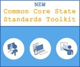 Common Core State Standards Toolkit