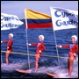 Cypress Gardens: Cypress Gardens, Roadsid Attraction