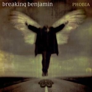 This week's last cool cover is Breaking Benjamin's Phobia: http://www.discographyworld.com/dailies/cover/15 #breakingbenjamin #albumart #albumcovers
