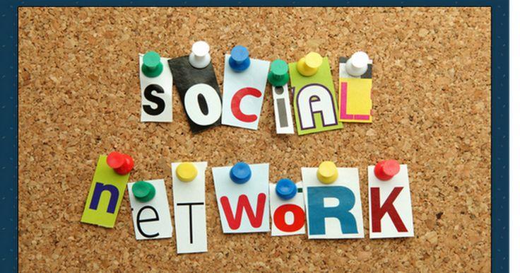 I social network sono utili per la vita di tutti i giorni...