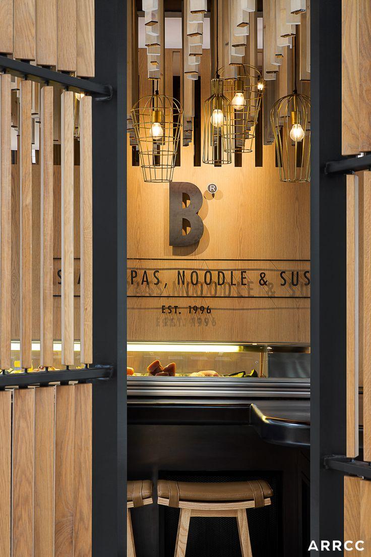 ZA Balduccis - ARRCC inspiration, design inspiration, interior decor, interior architecture, house ideas, luxury, restaurant, dining