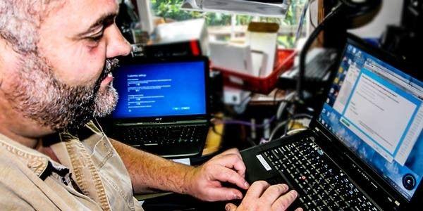 PC/Laptop Virus & Malware Removal