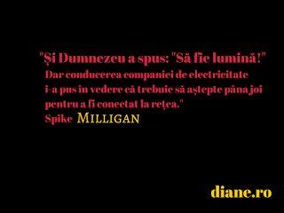 diane.ro: Lumea fără electricitate și generatoare de curent