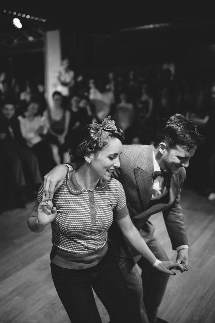 Grand Bal Swing à la Bellevilloise - https://www.facebook.com/photosForDancersOnly / http://www.ebobrie.com/brotherswing-parties/