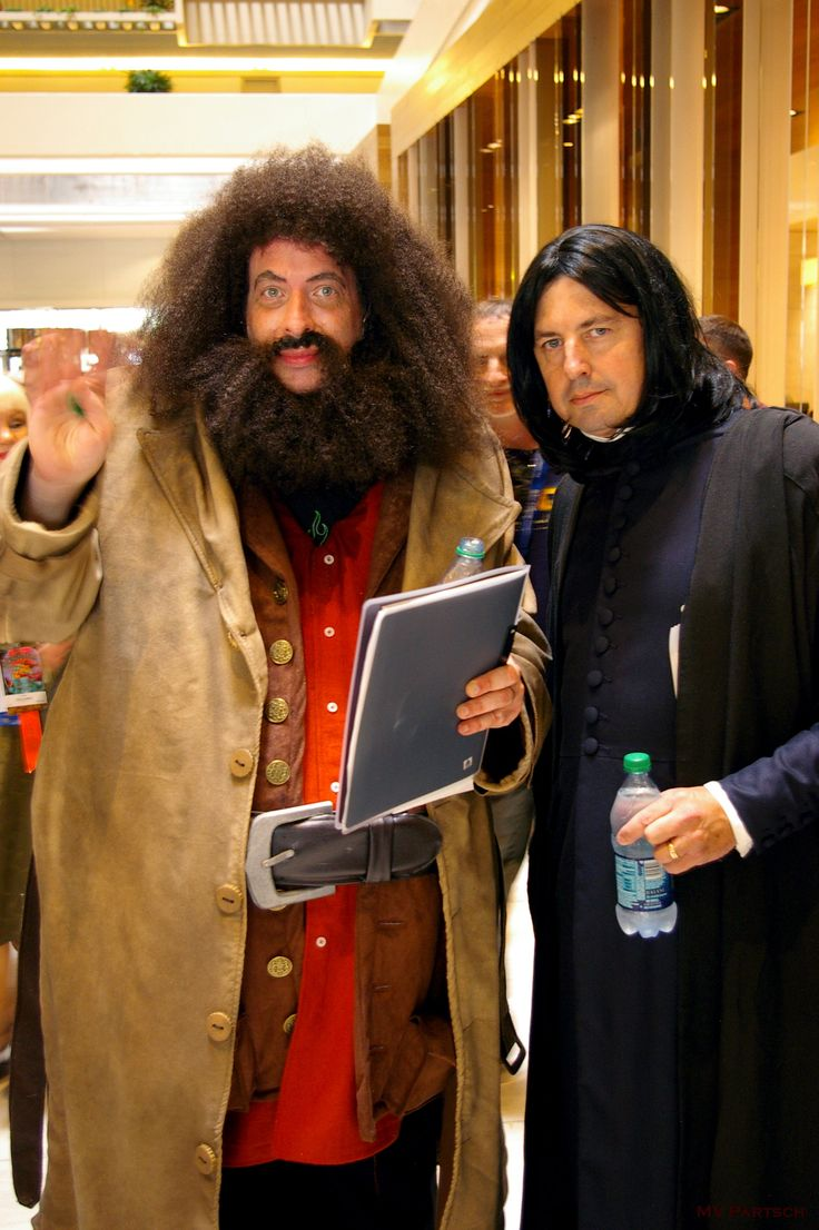 145 best images about Harry Potter - Cosplay on Pinterest ...