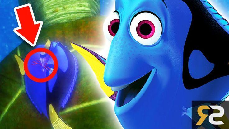 10 ERRORI che non hai mai notato nei film Disney!