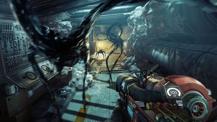 Prey Demo – Thoughts on the opening hour of Prey Prey has been a franchise that has long been held in high regard by fans of the sci-fi genre. Its arrival back in 2006 marked the end of a tumultuous development period for the game that originally started development back in 1995, before undergoing several major changes in game design and software technology, and then arriving as the game we...