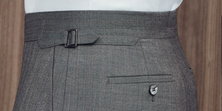 Made to measure suits, tailored shirts, trousers & more | dunhill Online Store