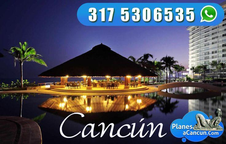 Visita nuestra web oficial: http://planesacancun.com/ Los mejores Hoteles en Cancun de 3, 4 y 5 estrellas, promociones y descuentos para hospedarse en Cancun.
