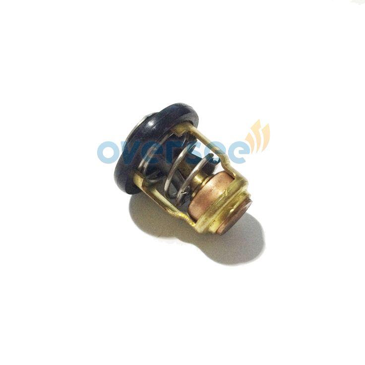 Boot motor thermostaat 6e5-12411-02 6e5-12411-00 6e5-12411-10 voor yamaha suzuki buitenboordmotor 15pk 25hp 30hp 40hp om 220hp
