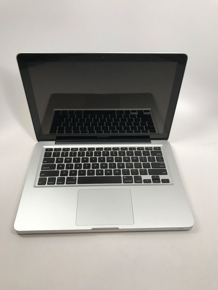 Late 2011 MacBook Pro 13'' 2.4GHz Intel Core i5, 4GB RAM, 500GB: $340.00 End Date: Saturday Apr-7-2018 1:05:35 PDT Buy It Now for only:…