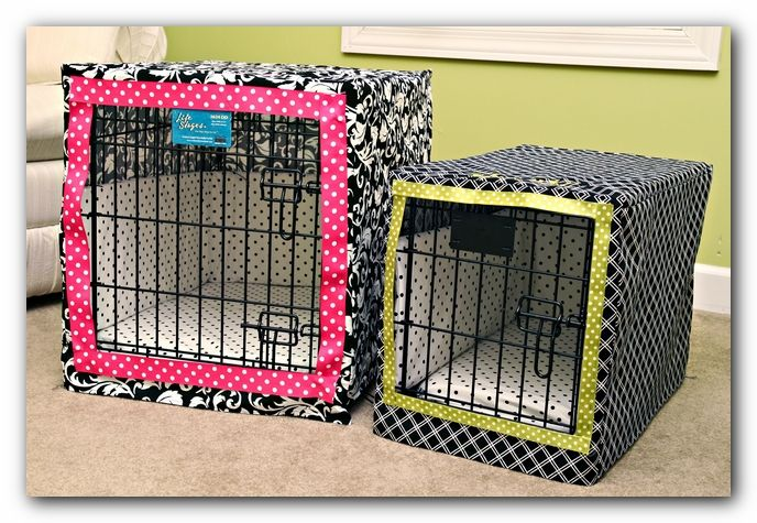 Making Dog Crate Pads Woodworking Projects Amp Plans