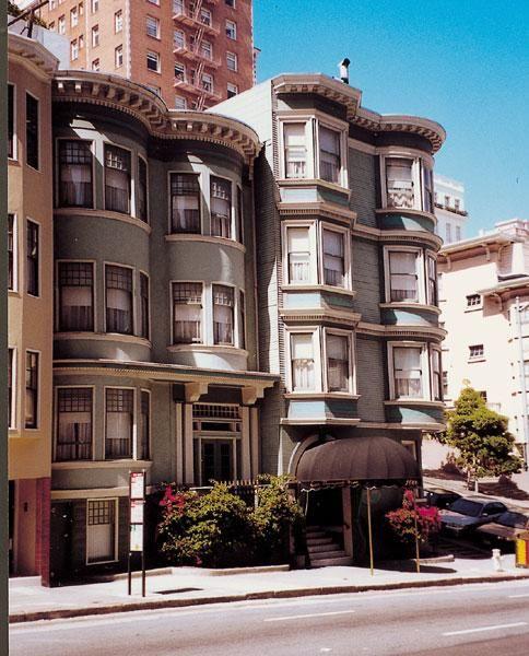 Cheap Hotels Embarcadero San Francisco