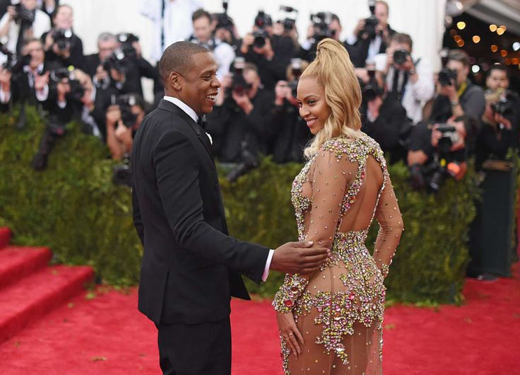 Although the trailer doesn't mention his name at all, Hova may be taking cues from Beyoncé, his wife. She co-directed Lemonade, an Emmy-nominated visual project, and launched it exclusively on Tidal in 2016. (She also made Beyonce, her first visual album, in 2013.)