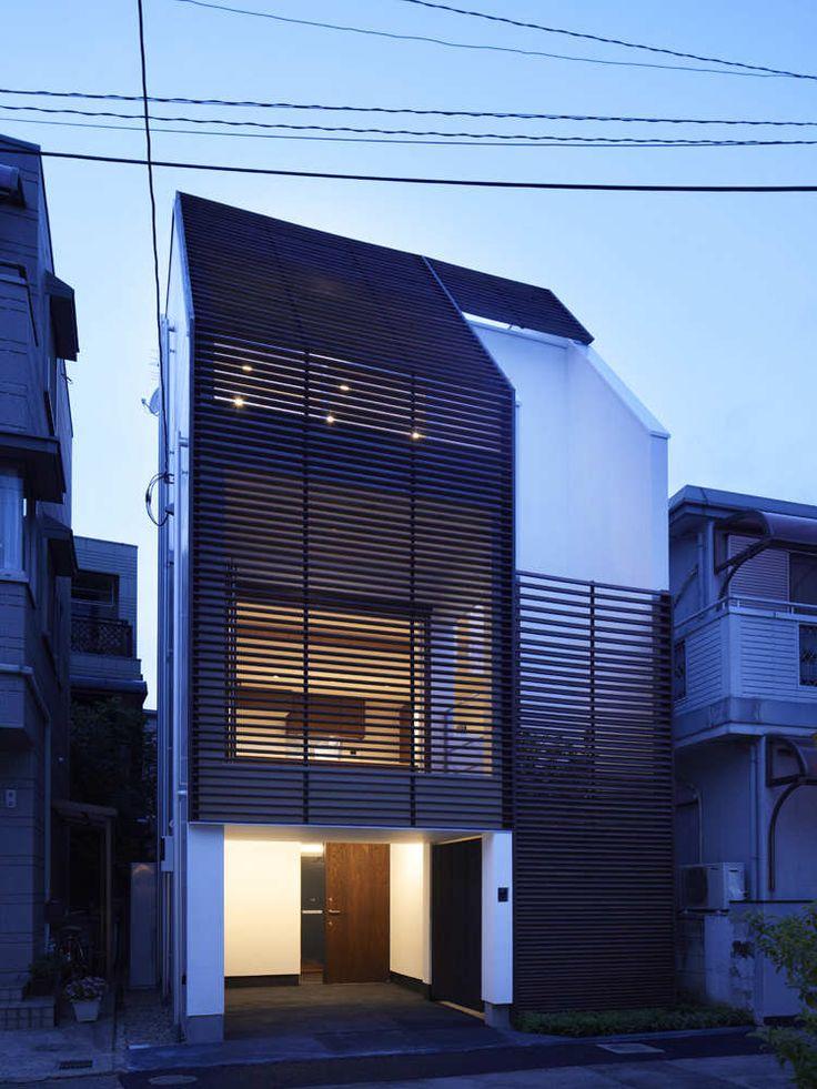 IS / Yo Yamagata Architects