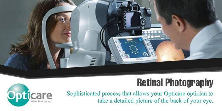 At Opticare Optician's, we furnish our patients with a highly advanced Retinal Photography Service, which scans the retina to rule out or screen for eye diseases. http://www.opticareoptician.co.uk/eye-care/retinal-photography/