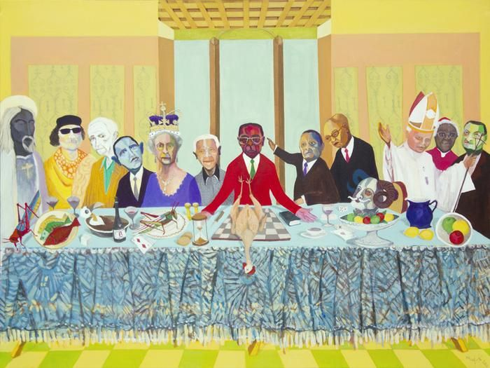 The Passover - SOLD