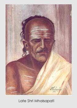 Among limitless devotees of Sai Baba, Mhalsapati was one. Sai Baba used to sleep in Dwarkamai  and Chavadi every alternate day. When Sai Bab...