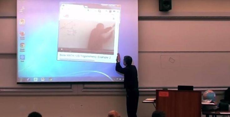 Jaki żart na Prima Aprilis przygotował swoim uczniom nauczyciel matematyki? Wyborny!