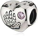 Charming! Top trending #charm #1: Pandora Baby Girl… Get it while it's hot! What a bargain! #jewellery #shopping #giftidea #fashion #style