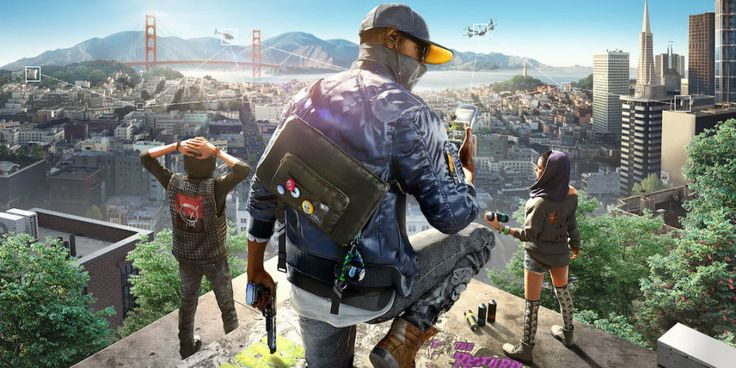 Watch Dogs 2 - No Compromise expansion available now The Watch Dogs 2 world is a huge one, but should you have found yourself maxing out its capabilities, then the latest downloadable expansion should be for you.  http://www.thexboxhub.com/watch-dogs-2-no-compromise-expansion-available-now/