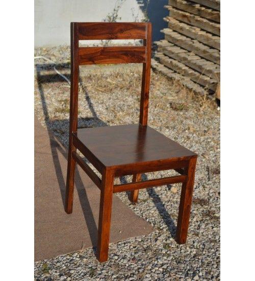#Indyjskie #drewniane #krzesło Model: sc-008 @ 350 zł. Kup teraz @ http://goo.gl/bdTRdg