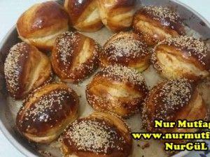 Kahvaltılık- Atıştırmalıklar- Aperatif | Nur Mutfağı | Page 6