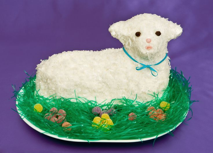 Indulge in These Popular Polish Easter Desserts