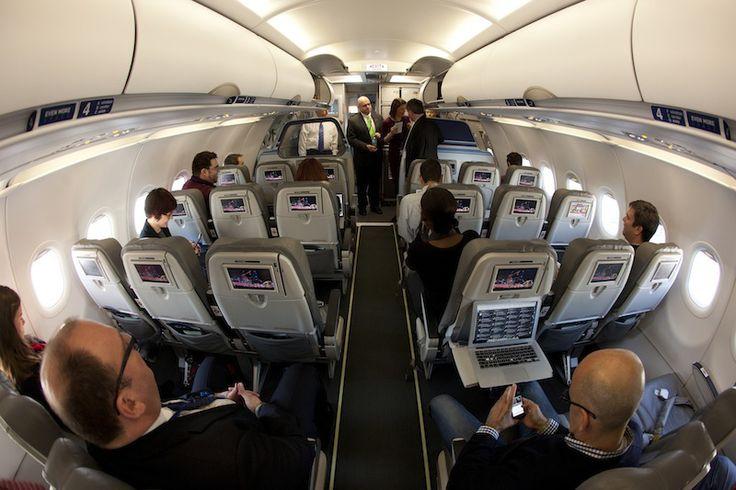 Comment obtenir du WiFi gratuit avec votre iPhone, iPad ou Mac sur votre prochain vol