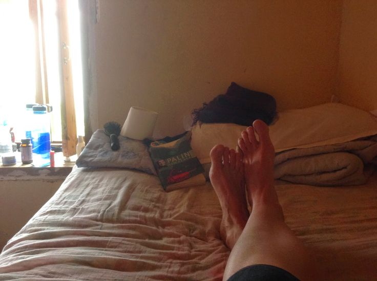 Adventures of a Travelin' Family: Sick Bed, Flowers and Snakes.... Nepal Adventure C...