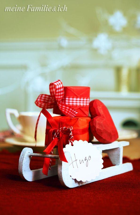Www meine  25 besten DIY Ideen für Weihnachten Bilder auf Pinterest ...
