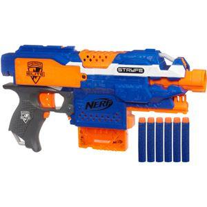 Nerf N-Strike Elite Stryfe Blaster cool  Stuf