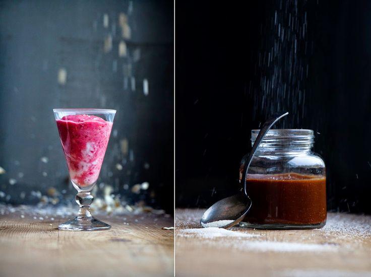 Choklad och jordgubbar känns ju väldigt mycket Alla hjärtans dag. Mitt tips - Gör en Chokladskrubb och en Jordgubbsansiktsmask! Börja ...
