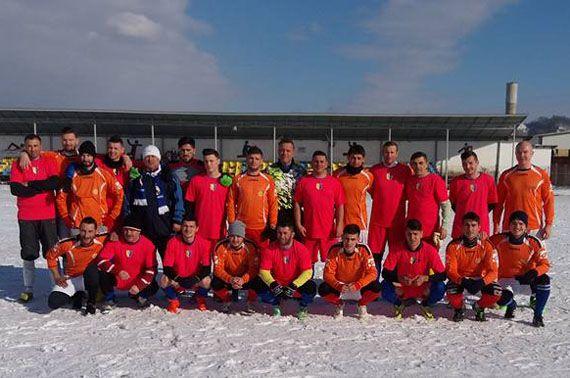 sportcampina: Amical. Sportul Câmpina - Viitorul Proviţa de Sus ...