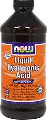 Hyaluronic Acid Liquid 100 mg 16 fl oz Liquid | Hyaluronic Acid Supplements | Puritan's Pride