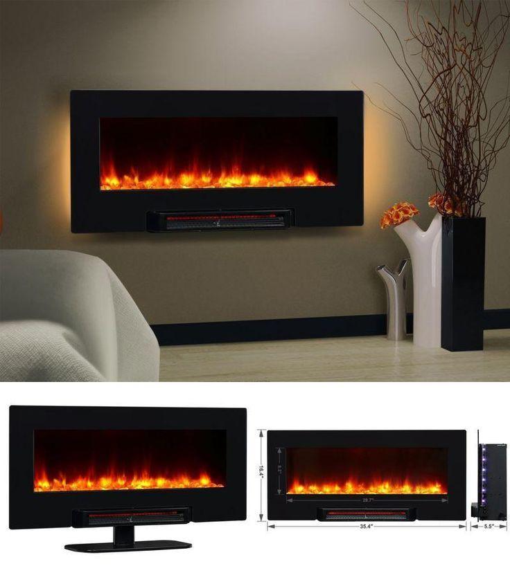 Best 25 Electric Fireplace Heater Ideas On Pinterest Small Electric Fireplace Pallet Ideas