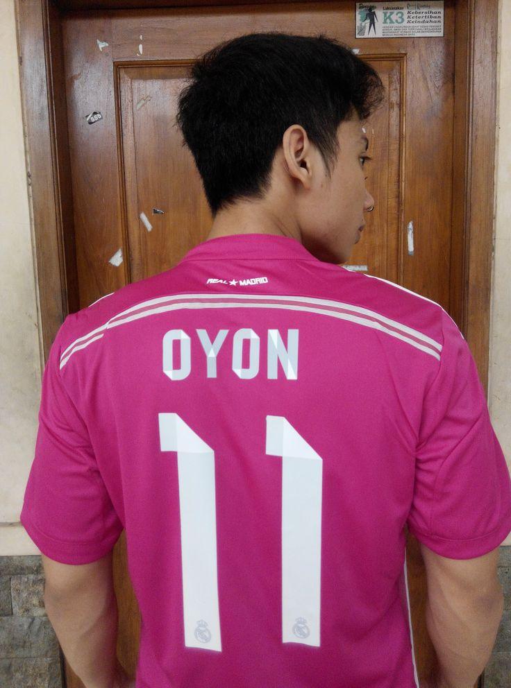 oyon is my name hihihi...