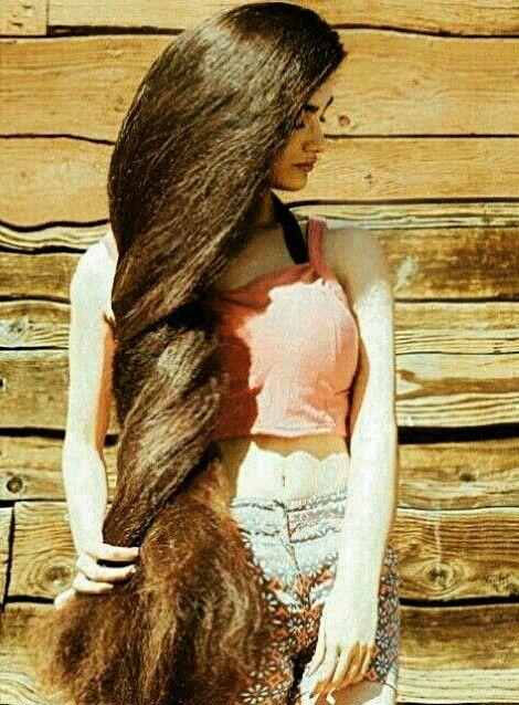 Wow Thatu0027s Thick Hair