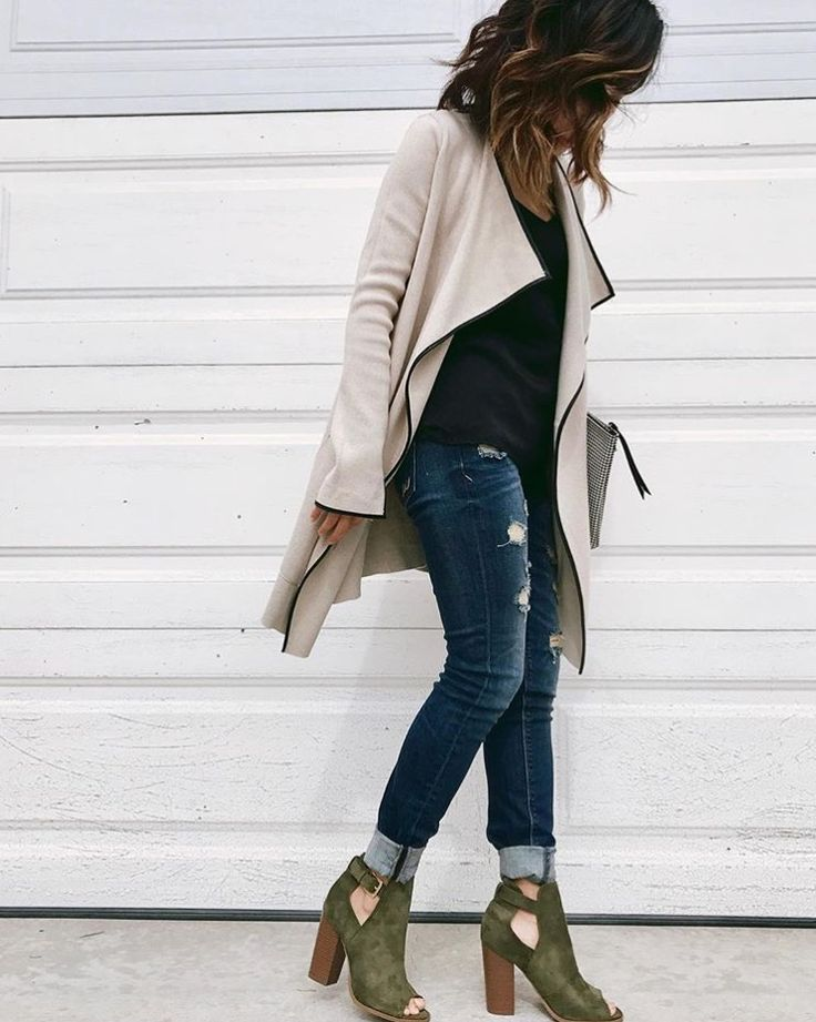 @sunnykimmaxwell in our Terroir Booties. Get them at www.shoppairing.com. Purchase the Terroir Booties and get the West Flats FREE when you use code WEST at checkout.