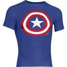 Alter Ego Captain America