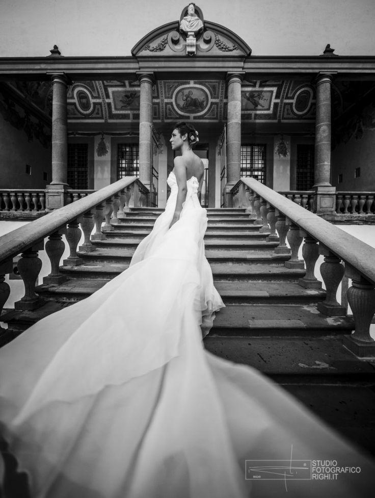 Nozze in Toscana, le più belle foto di nozze