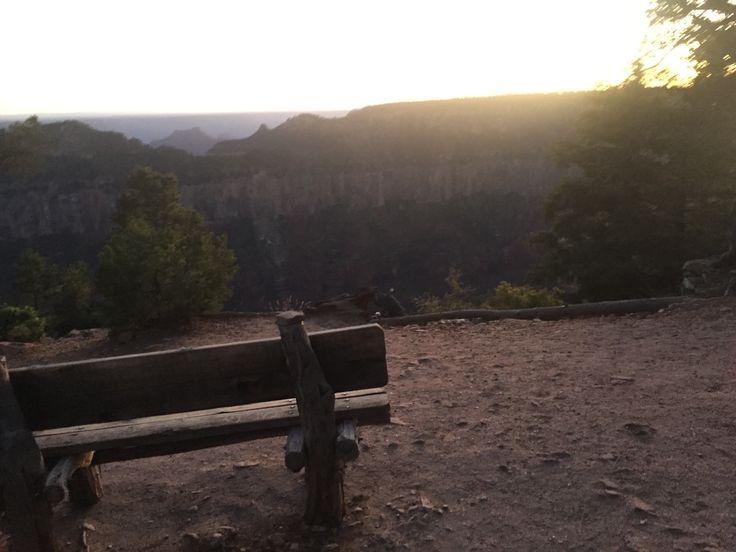 North Rim, Grand Canyon, AZ