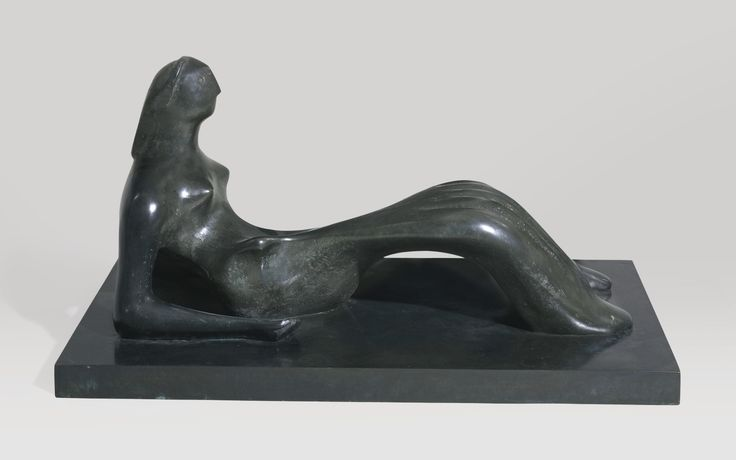 moore, henry working model for recl | abstract | sotheby's n09497lot8zkp6en