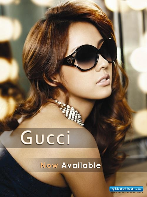 We now have #Gucci Sunglasses and Spectacles :)