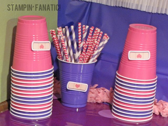 Doc McStuffins Birthday Party Ideas | Photo 3 of 61 | Catch My Party