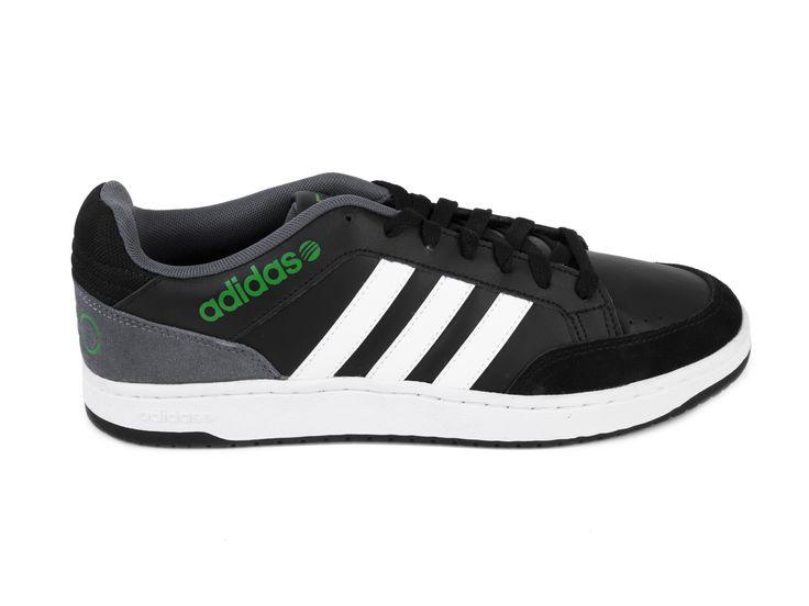 Adidas Neo Vlneo hoops lo / černá