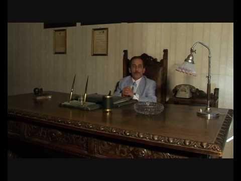 L'attore Gennaro D'Aria di confessa come attore e cittadino di Napoli