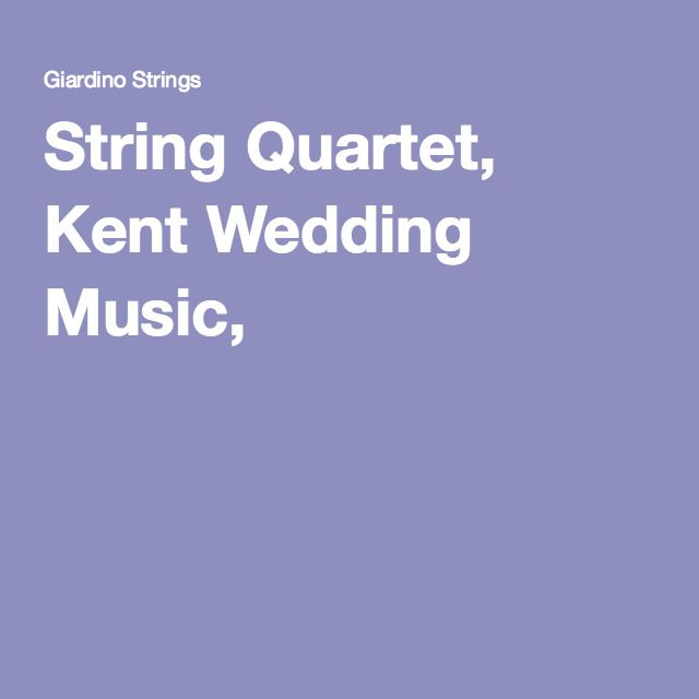 Pin On Music Ideas For Weddings