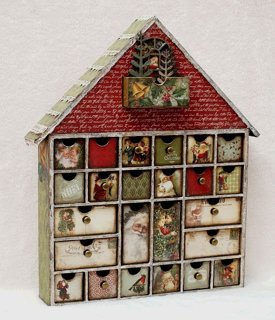 st nicholas – Search Results – Kaisercraft Official Blog