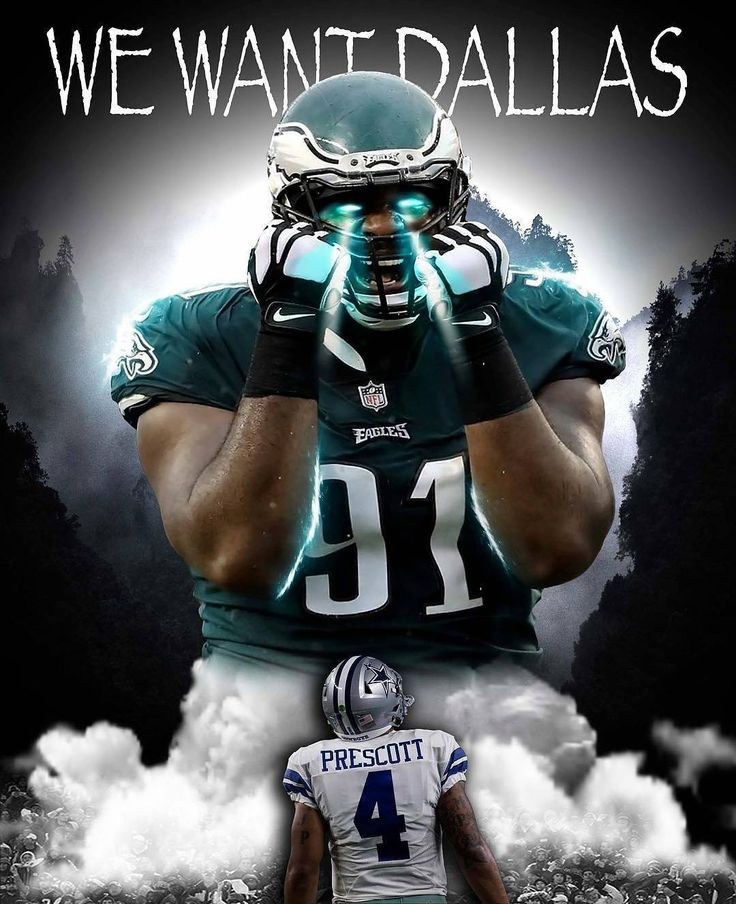 "447 Likes, 4 Comments - Philadelphia Eagles  8 - 1 (@phillyeaglez) on Instagram: "" WE WANT DALLAS  